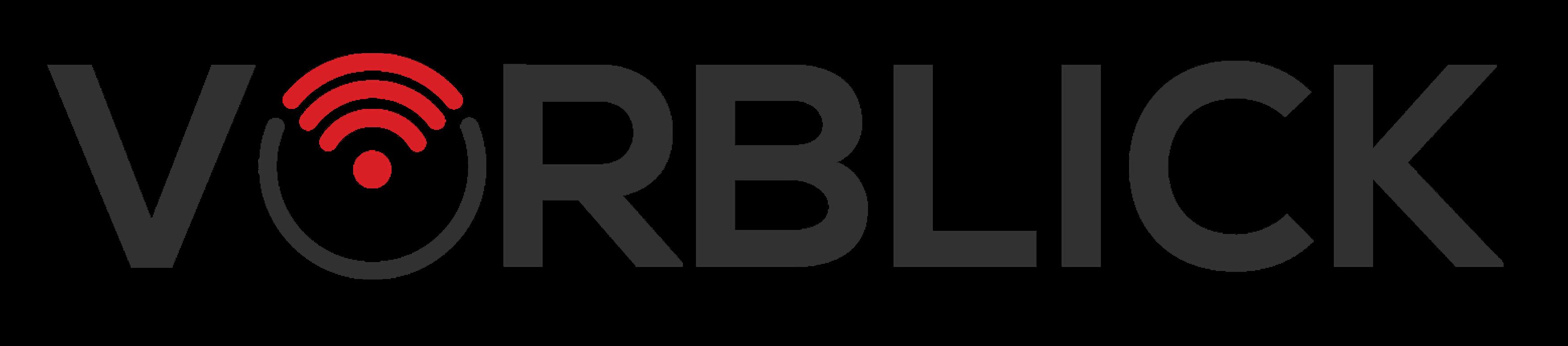 vorblick logo